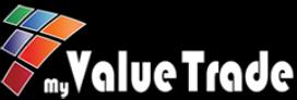 MyValueTrade Share Broker Logo