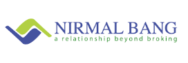 Nirmal Bang Share Broker Logo