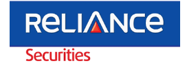 Reliance Securities Share Broker Logo