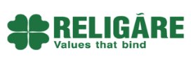 Religare Broking Share Broker Logo