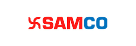 SAMCO Share Broker Logo