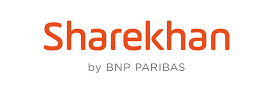 Sharekhan Best Brokers for Commodity Trading in India