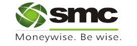 SMC Global Share Broker Logo