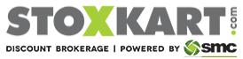 Stoxkart Share Broker Logo