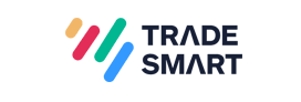 TradeSmart Share Broker Logo