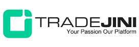 Tradejini Share Broker Logo