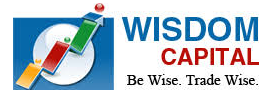 Wisdom Capital Share Broker Logo