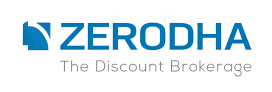 Zerodha Share Broker Logo